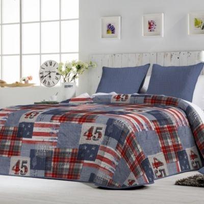 couvre lit matelsom Housse coussin couvre lit en solde | La Redoute Mobile couvre lit matelsom