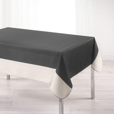 nappe framboise en solde la redoute. Black Bedroom Furniture Sets. Home Design Ideas