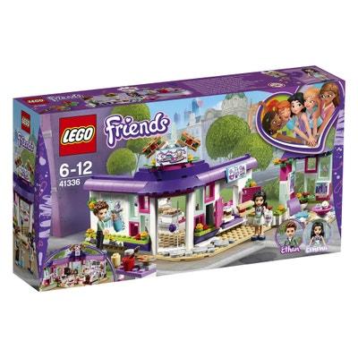 Le café des arts d'Emma 41336 LEGO FRIENDS
