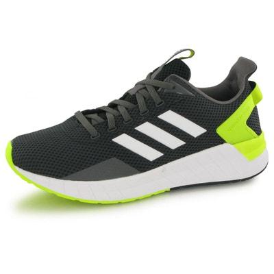 6668a7f8715ef Chaussures Adidas Questar Ride Noir Homme adidas