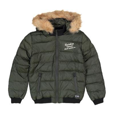 Hooded Jacket, 10-16 Years Hooded Jacket, 10-16 Years REDSKINS
