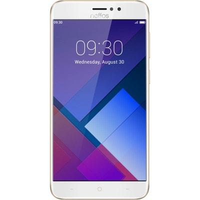 Smartphone NEFFOS C7 Sunrise Gold 16 Go NEFFOS
