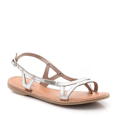 Sandálias em pele Sandálias em pele LES TROPEZIENNES PAR M.BELARBI