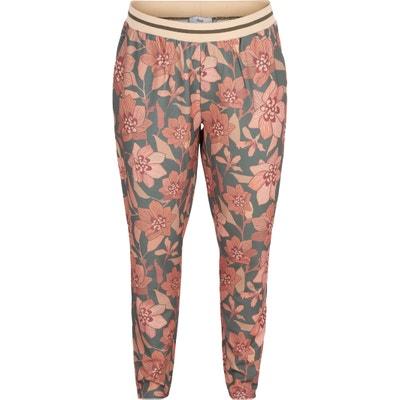 Hose mit gerader Schnittform Hose mit gerader Schnittform ZIZZI