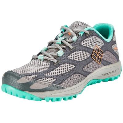 Ventrailia razor - chaussures femme - gris/turquoise  turquoise Columbia  La Redoute