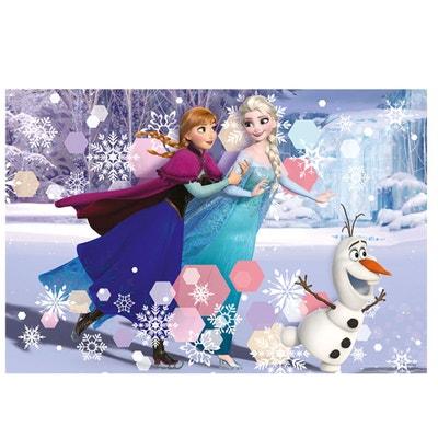 Puzzle 160 pièces La reine des neiges : Patinage Puzzle 160 pièces La reine des neiges : Patinage TREFL