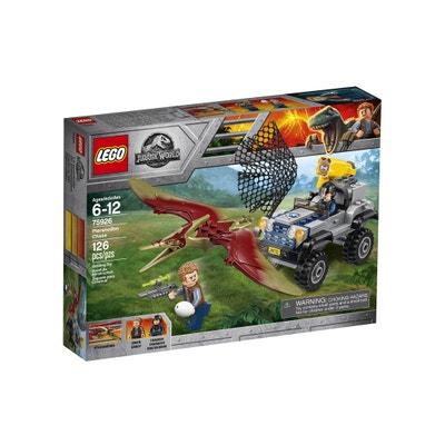 LEGO Jurassic World Achtervolging Van Pteranodon - 75926 LEGO Jurassic World Achtervolging Van Pteranodon - 75926 LEGO JURASSIC WORLD