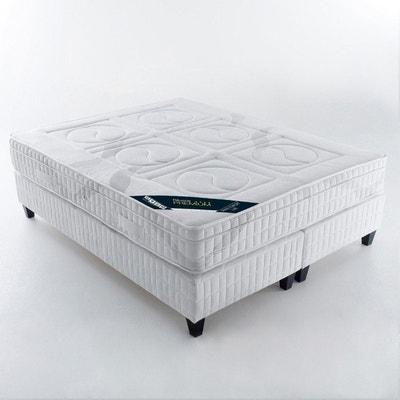 Schaumstoffmatratze Extra-Luxus, ausgewogener Schlakomfort, integrierter Matratzentopper Schaumstoffmatratze Extra-Luxus, ausgewogener Schlakomfort, integrierter Matratzentopper REVERIE PREMIUM