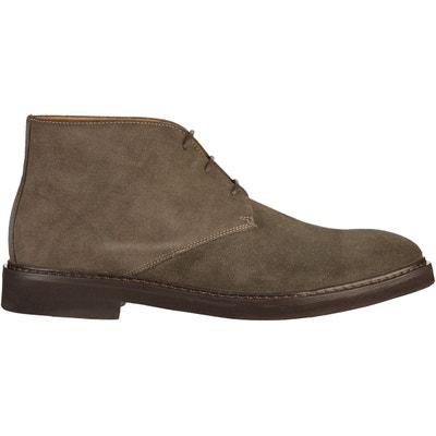214f2fe2e8aab Chaussures de ville homme Geox en solde   La Redoute