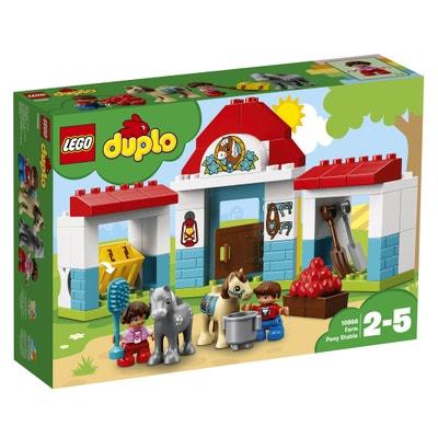Le poney-club de la ferme 10868 LEGO