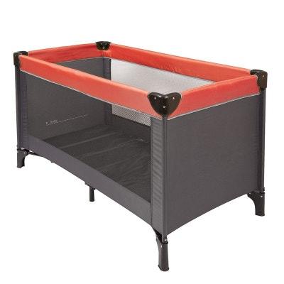 lit pliant bebe voyage la redoute. Black Bedroom Furniture Sets. Home Design Ideas