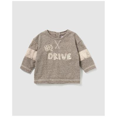 T-shirt « GO DRIVE » T-shirt « ... 6545458963b