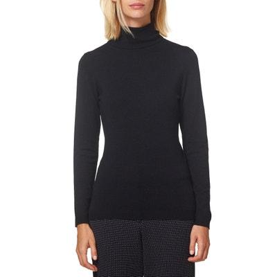 Roll Neck Fine Gauge Knit Jumper/Sweater Roll Neck Fine Gauge Knit Jumper/Sweater ESPRIT