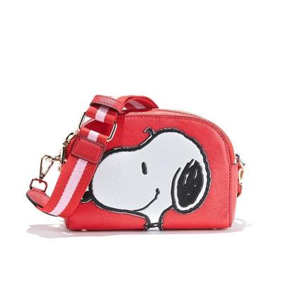 Sac besace Snoopy POLIPPI ESSENTIEL ANTWERP