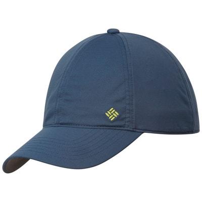 df8c503d62398 Coolhead III Ball - Bonnet Homme - bleu COLUMBIA