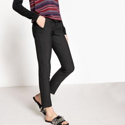 f601c2c071ff3 Pantalon femme grande taille pas cher - La Redoute Outlet en solde ...