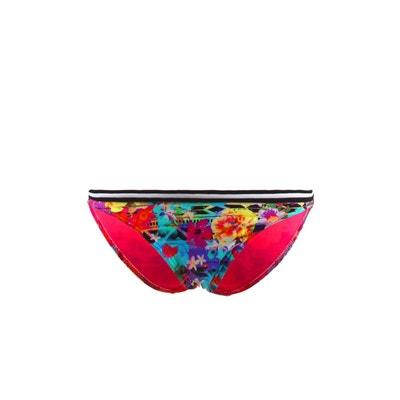 22e1ef7442 Maillot de bain Culotte Treja Mooney Multicolore BANANA MOON