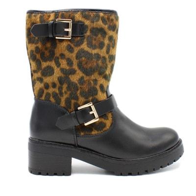 Castaluna Devient Tailles Taillissime Boots Bottes Grandes SXwOE1