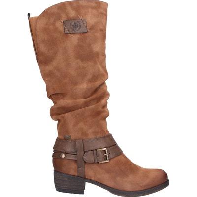 5f22105cb3dd2 Jolies bottes femme en solde   La Redoute