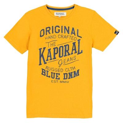 T-shirt, 10 - 16 anos T-shirt, 10 - 16 anos KAPORAL 5
