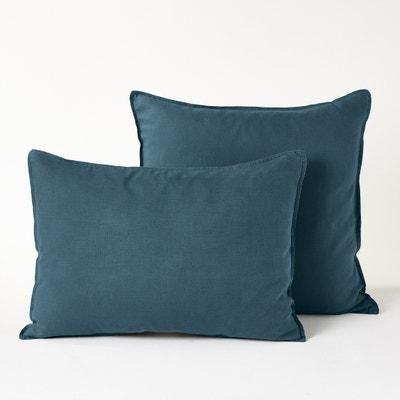 ELINA Washed Linen Pillowcase ELINA Washed Linen Pillowcase AM.PM