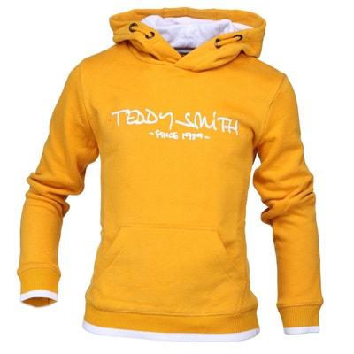 Sweat Siclass Hoody Jr 60815916 Sweat Siclass Hoody Jr 60815916 TEDDY SMITH