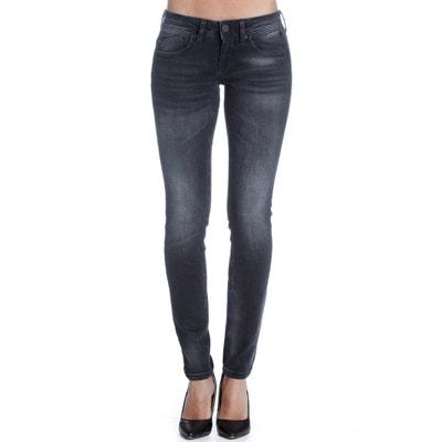 Jeans skinny vita alta Ellyn SDM Jeans skinny vita alta Ellyn SDM FREEMAN T. PORTER