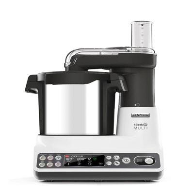 Robot cuiseur kCook Multi CCL405WH KENWOOD