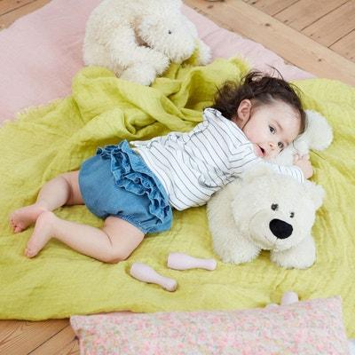 Ensemble bébé T-shirt et bloomer 0 mois - 3 ans La Redoute Collections