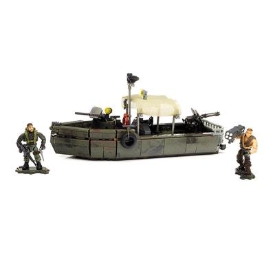 Call of Duty - Assaut en Bâteau - MATTDPB56 - MATDPB56 MATTEL