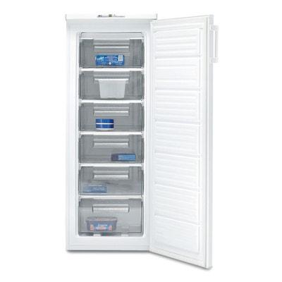 Congélateur armoire BFU4425SW Congélateur armoire BFU4425SW BRANDT