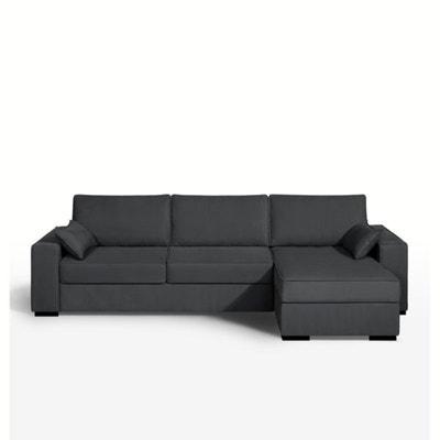 Canapé d'angle lit, coton, bultex, Cécilia Canapé d'angle lit, coton, bultex, Cécilia La Redoute Interieurs
