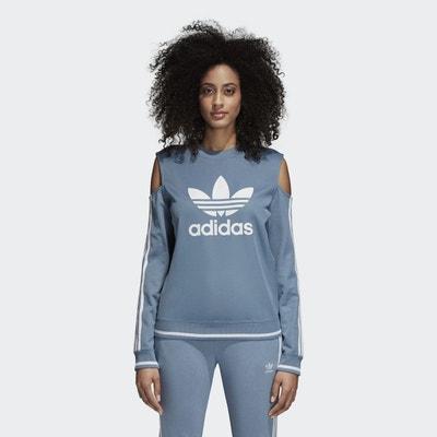 91ac7d0b4c70c Sweat-shirt Cutout Sweat-shirt Cutout adidas Originals