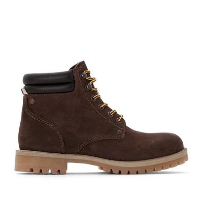 Jfwstoke Nubuck Boots Jfwstoke Nubuck Boots JACK & JONES