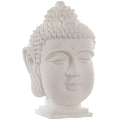 Grande Lampe d'ambiance tête de bouddha UNITED LABELS