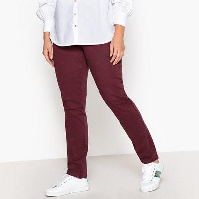Hose, Slim-Fit, Five-Pocket-Form Hose, Slim-Fit, Five-Pocket-Form CASTALUNA