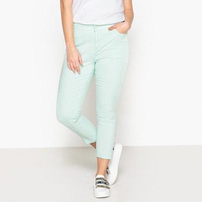 Jeans capri CASTALUNA