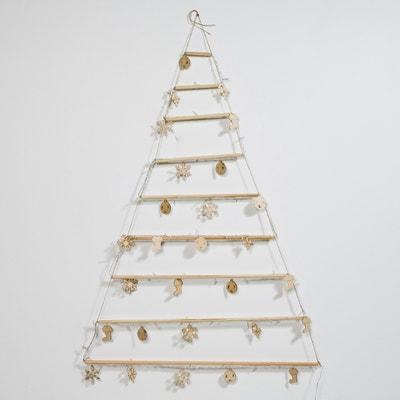Árvore de natal luminosa, de parede, liska Árvore de natal luminosa, de parede, liska La Redoute Interieurs
