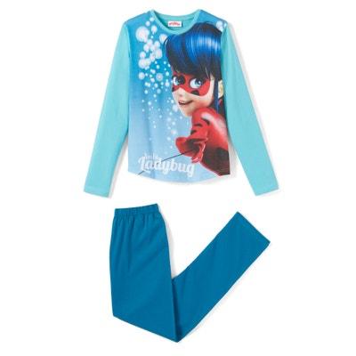 Miraculous Ladybug Pyjamas, 10-16 Years MIRACULOUS