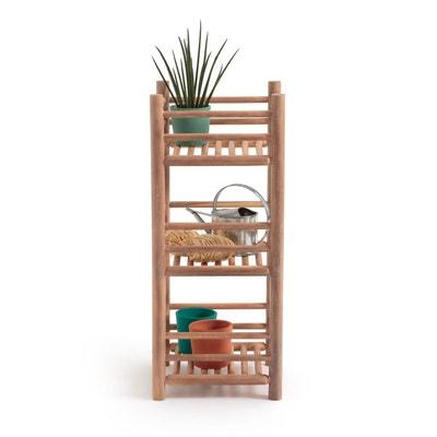 Étagère de jardin, acacia FSC* CALEB La Redoute Interieurs