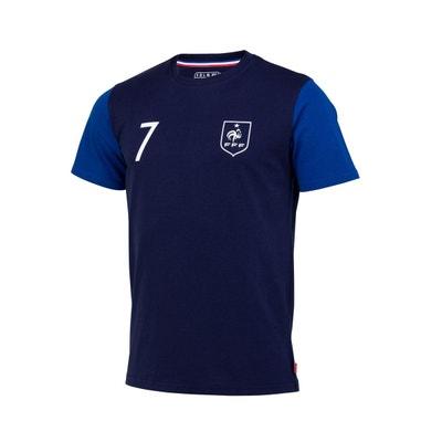 T-shirt France Griezmann N°7 Bleu Junior T-shirt France Griezmann N°7 Bleu Junior MADE IN SPORT