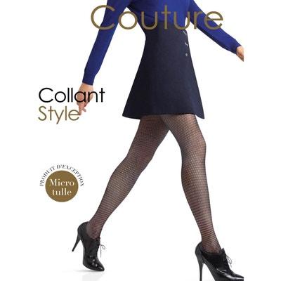 Collant Le Bourget Style Noir Collant Le Bourget Style Noir LE BOURGET 1cd7ed79dc0