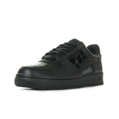 air force femme noir