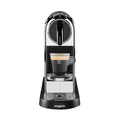 Machine à café M195 Citiz Nespresso Machine à café M195 Citiz Nespresso MAGIMIX