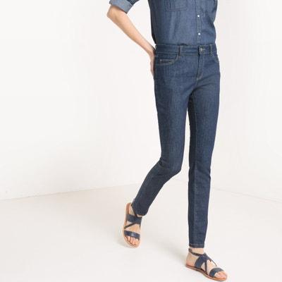Basic Slim Fit Jeans, Length 31