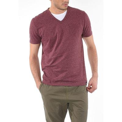 Camiseta con cuello de pico CIAO KAPORAL 5