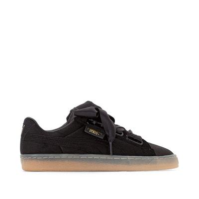 Sneakers W Basket Heart Vs PUMA