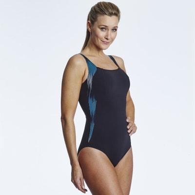 Bañador para piscina con efecto adelgazante Bañador para piscina con efecto adelgazante SPEEDO