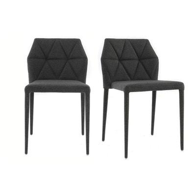 Chaises design (lot de 2) KARLA MILIBOO