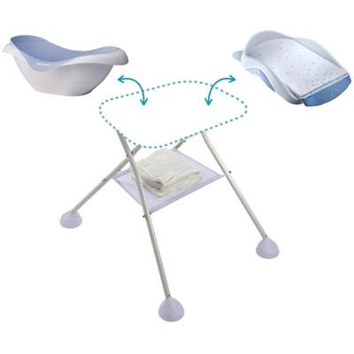 Soporte con patas para bañera para bebé Camélé'O BEABA